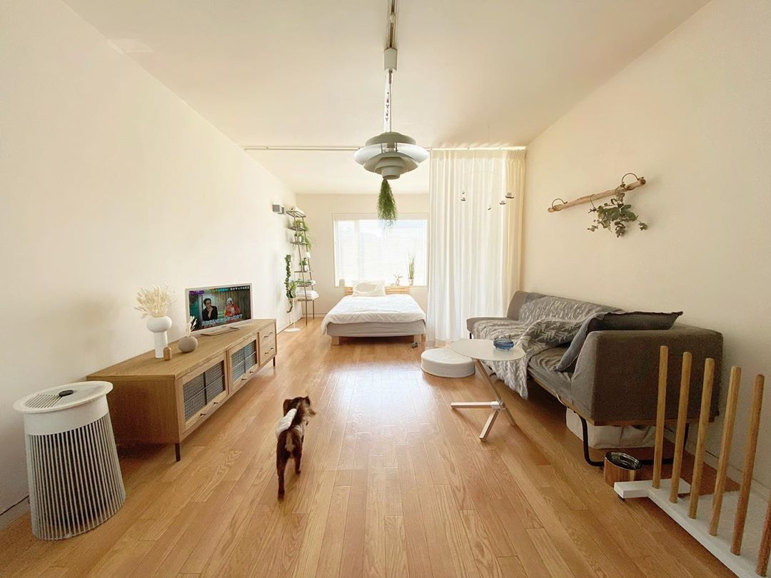 japanese home decor - overview of house