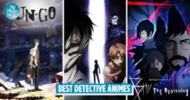 12 Detective Anime Series That Will Bring You On A Mystery-solving Chase Just Like Detective Conan