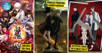 10 New Anime Movies In 2021 You Don't Want To Miss Out On