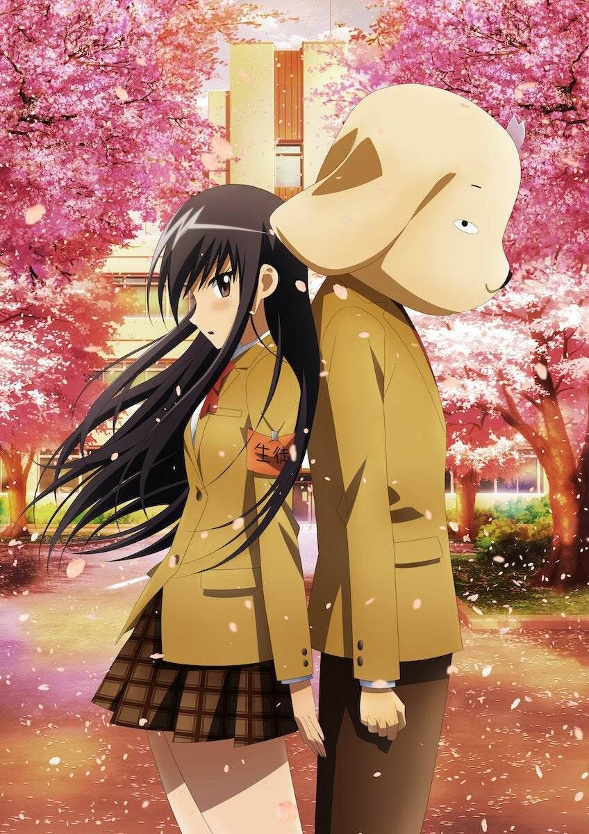 New Anime Movies 2021 10 - seitokai yakuindomo