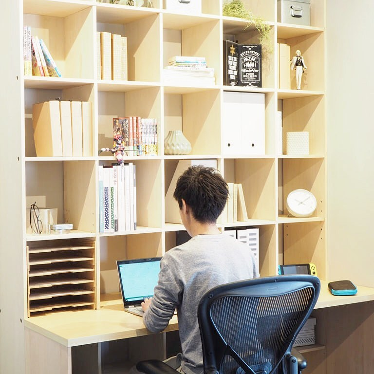 Trendy Japanese words - working remotely
