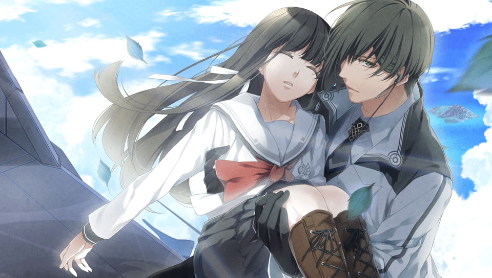 otome games - norn9