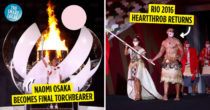 13 Tokyo Olympics Opening Ceremony Highlights For Those Who Slept Through The Livestream