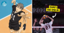 6 Tokyo Olympics Volleyball Moments That Reminded Us Of Haikyuu!!