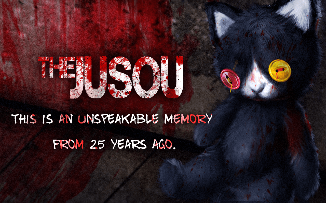 free japanese horror games - the jusou