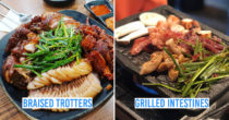 10 Korean Buffets In Seoul From USD6.50/Pax - Feast On Abalone, Shrimps & Scallops