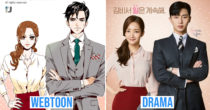 11 Korean Dramas That Only True K-Culture Fans Know Are Adapted From Webtoons