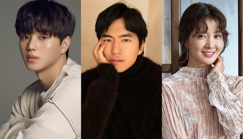 New Korean Dramas 2020 - Sweet Home, Song Kang, Lee Jin-wook, Lee Si-young
