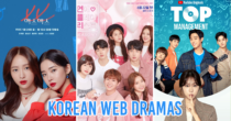 12 Korean Web Dramas for Busy Workaholics to Binge-watch On The Subway
