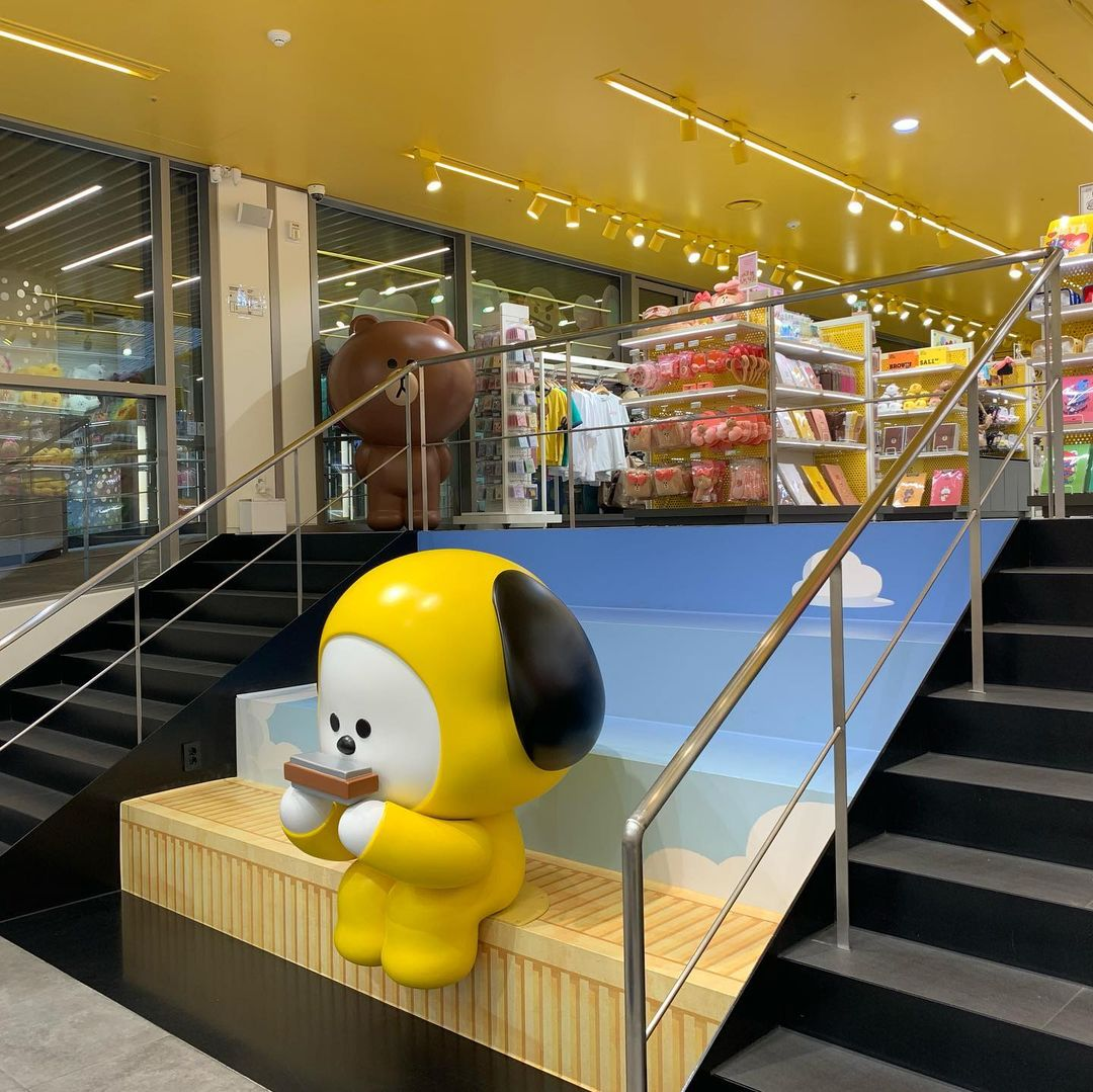anyoung insadong chimmy