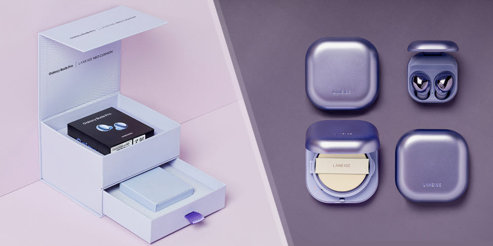samsung laneige - product images