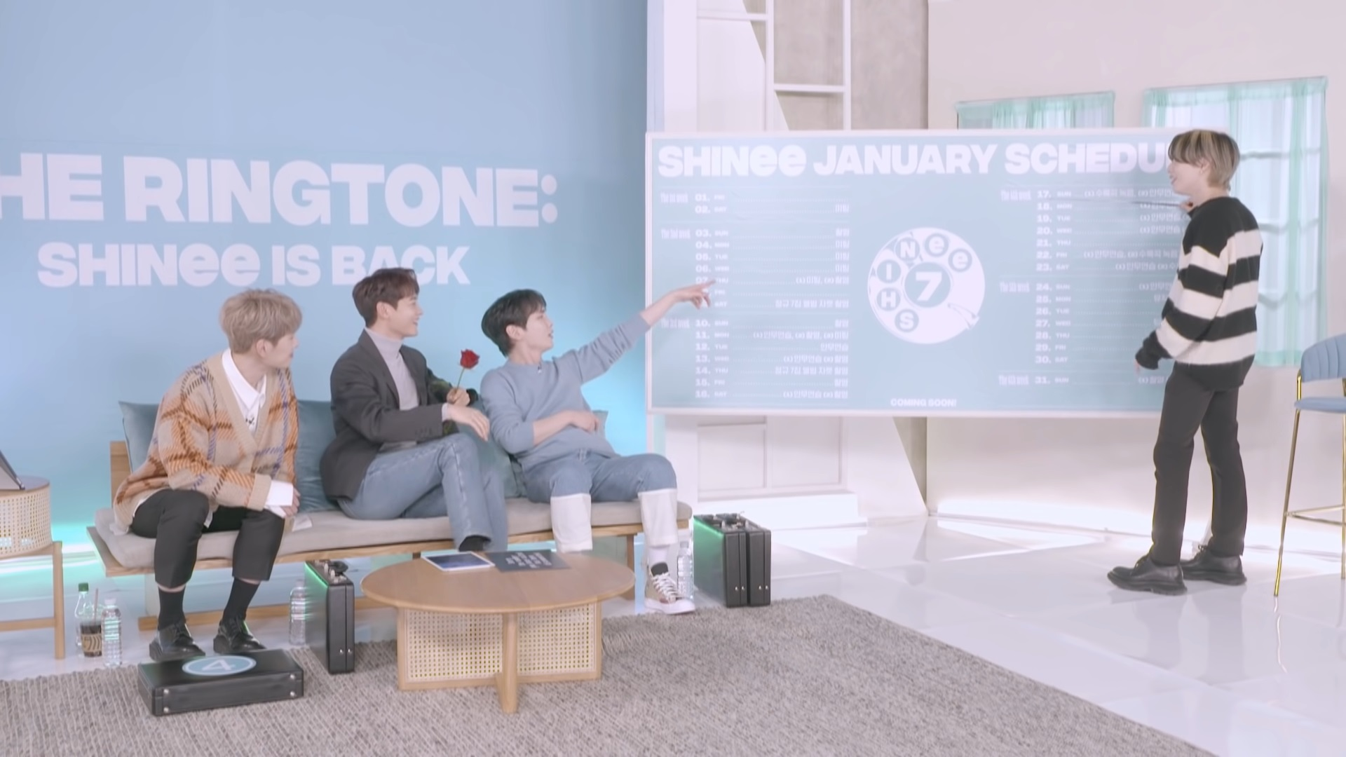 shinee 13th anniversary - what to expect