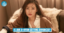 5 Things To Know About Jun Ji-hyun's Divorce Rumour, Including Their Relationship Timeline