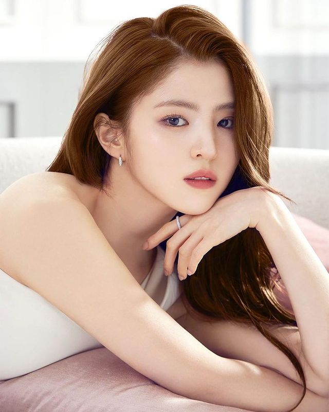 han so-hee facts - real name