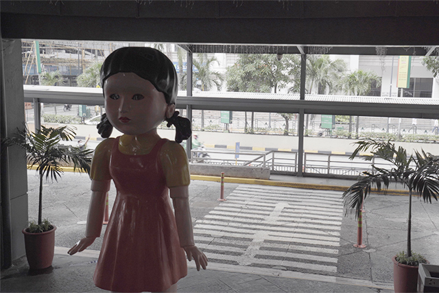 Squid Game Doll - doll in the Philippines
