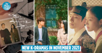10 New Korean Dramas You Must Watch In November 2021, Including Melancholia & Hellbound