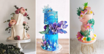 12 Bakers In KL Who Make IG-Worthy Customised Cakes That'll Be The Star Of Your Next Party