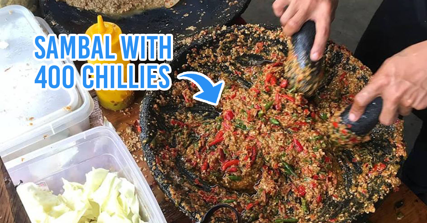 spicy food kl cover pic