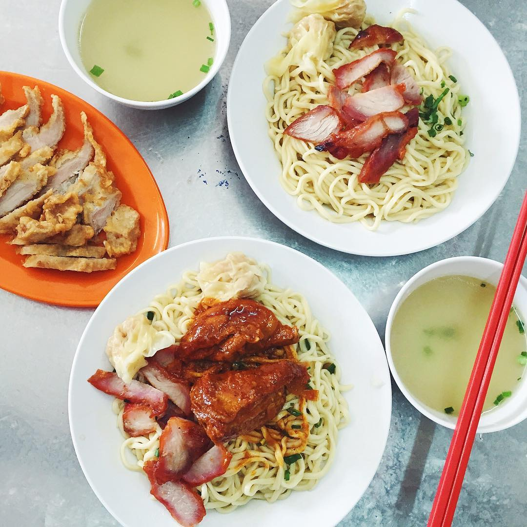 Uncle Seng noodles