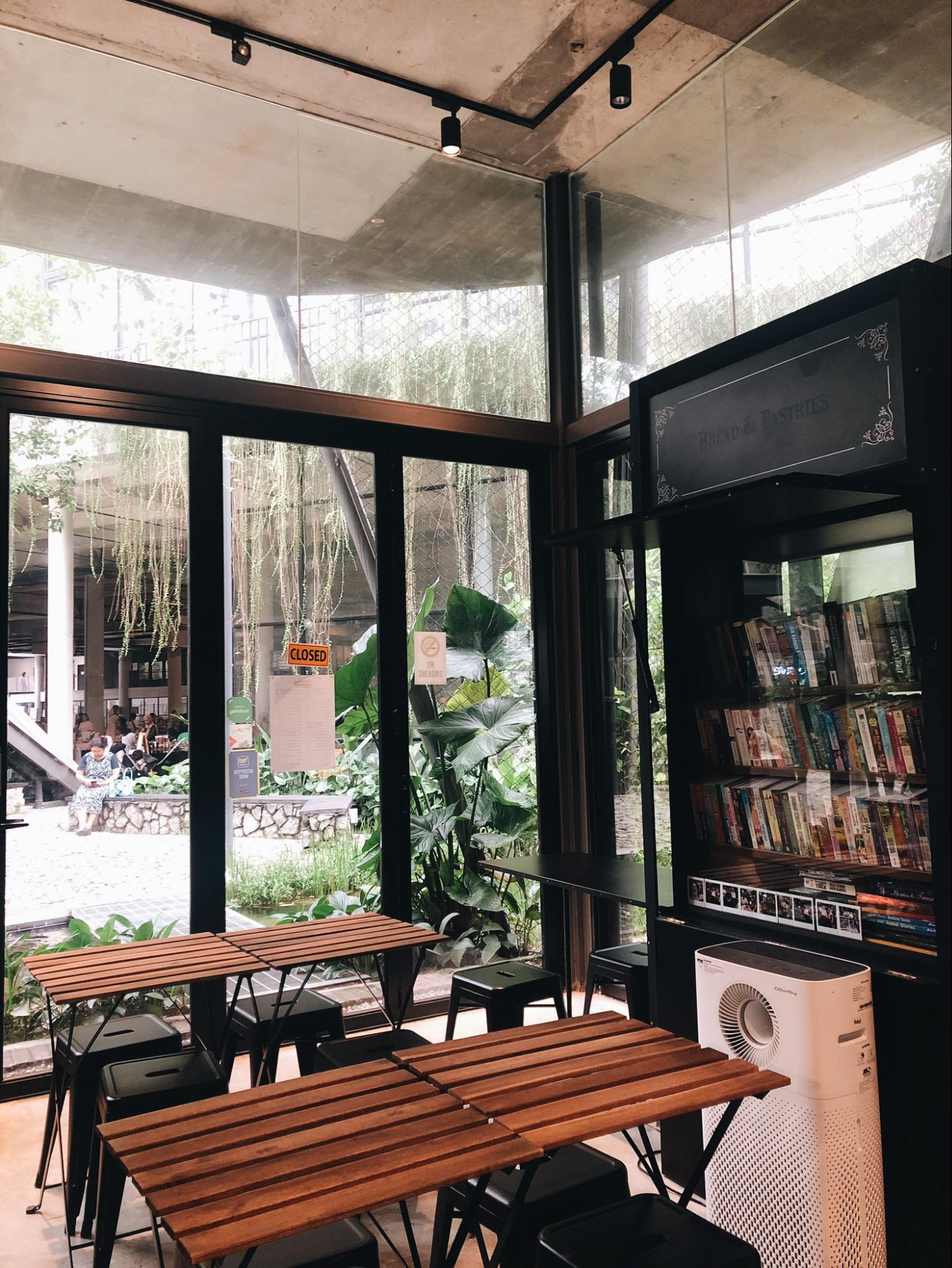 10 Book Cafes In Klang Valley For Bookworms Who Need To Unplug From City Life Thesmartlocal Malaysia Leading Travel And Lifestyle Portal