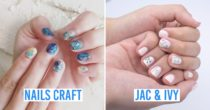 11 Nail Salons in Kuala Lumpur To Get A Classic Manicure For Under RM50