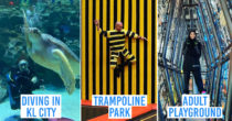 13 Adventurous Things To Do In & Near Kuala Lumpur For Daredevils To Detox From City Life