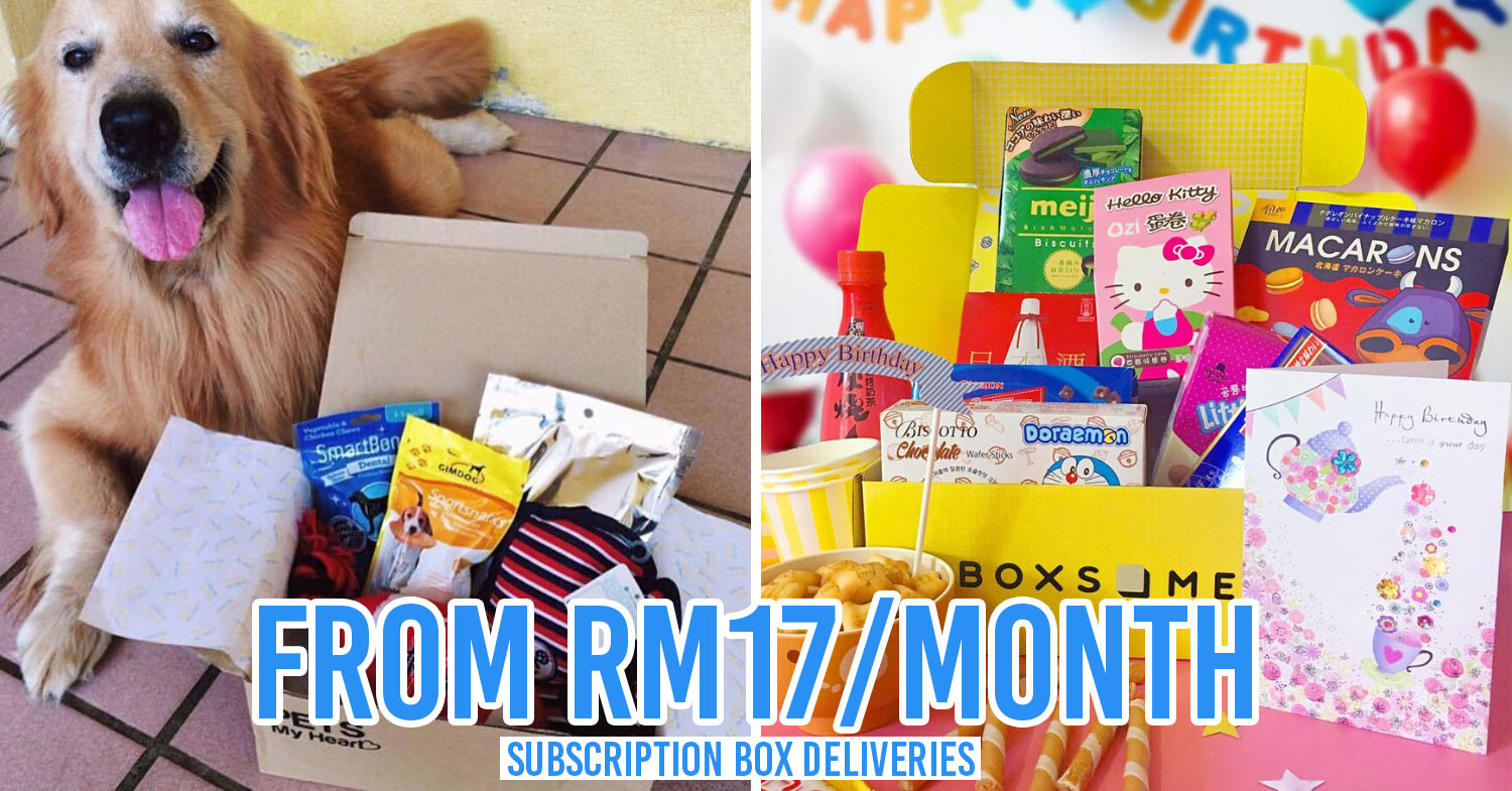 Subscription boxes cover pic