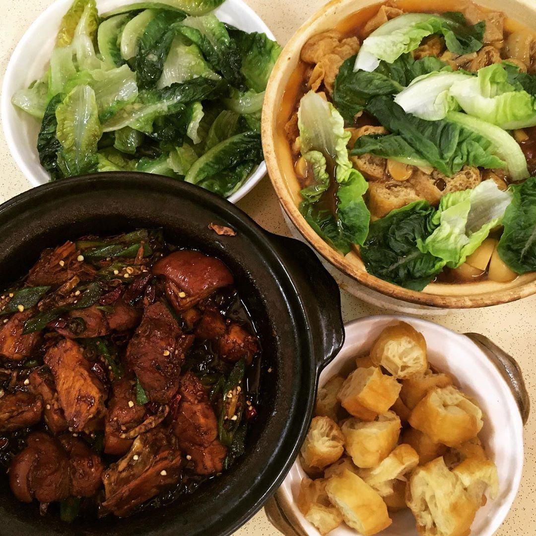 Restoran Soon Seng - authentic Klang Bak Kut Teh