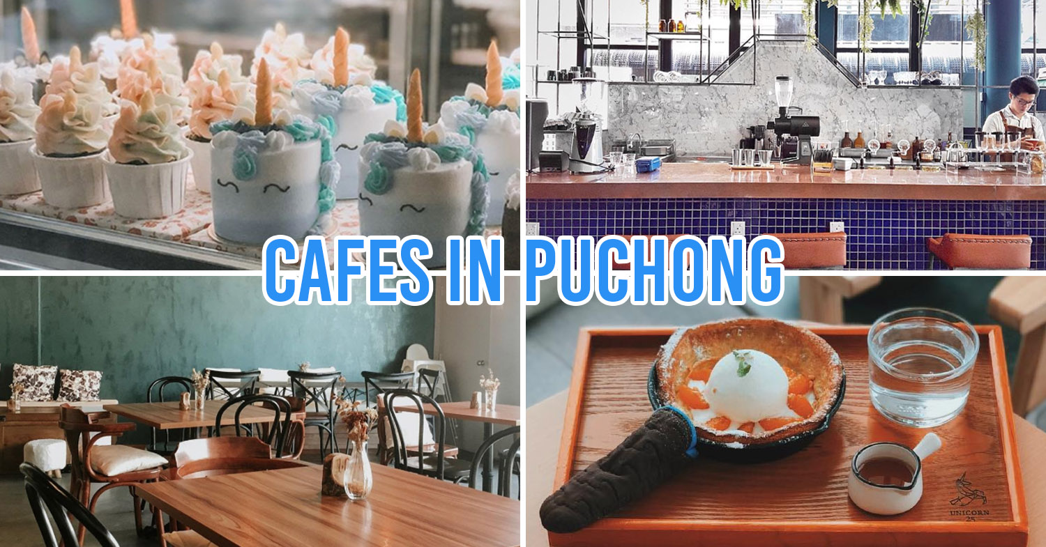8 Cafes In Puchong Worth Visiting For Your Next Brunch Excursion