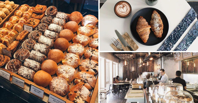 bakeries in KL & PJ cover image