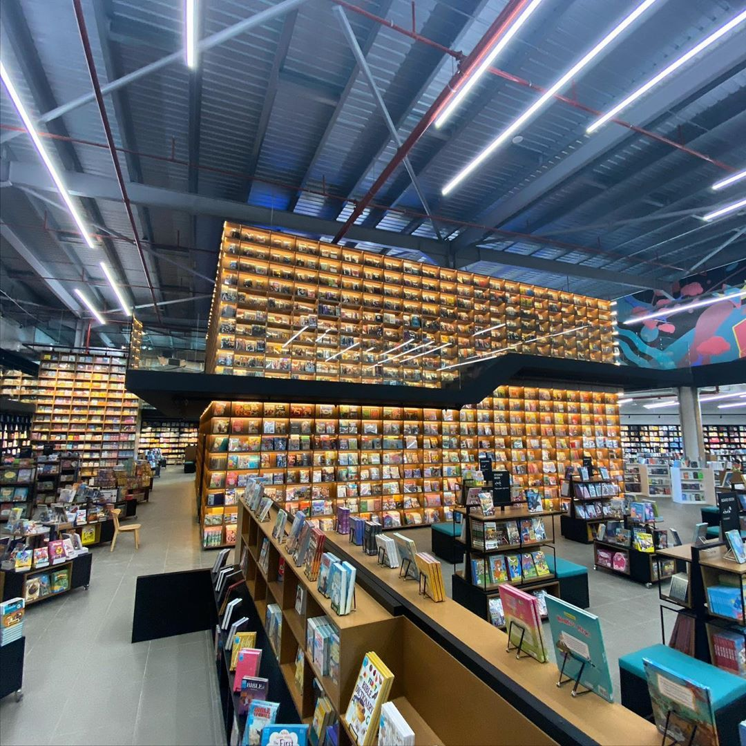 BookXcess outlet