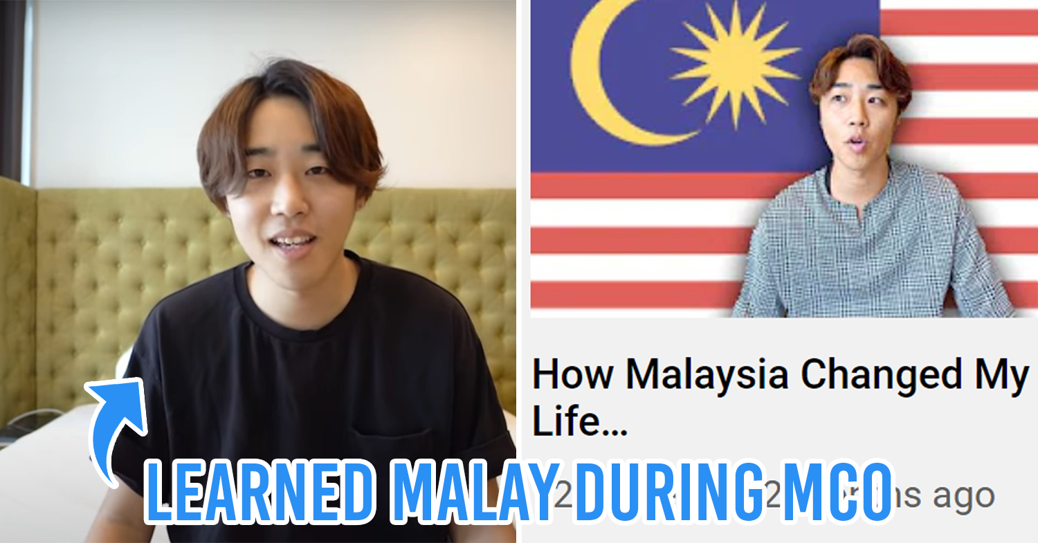 japanese man learns malay in 3 weeks cover pic