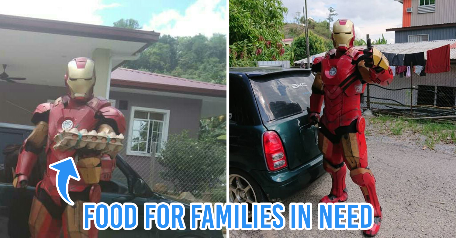iron man in sabah cover pic