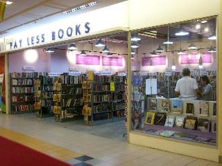 pay less books