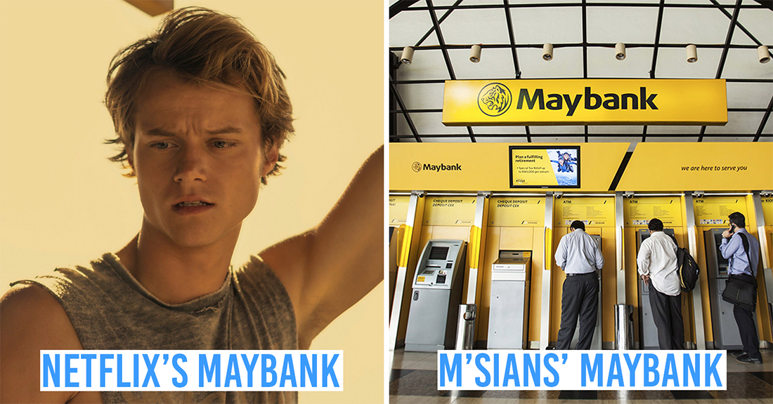 Maybank trend leaves Malaysians confused