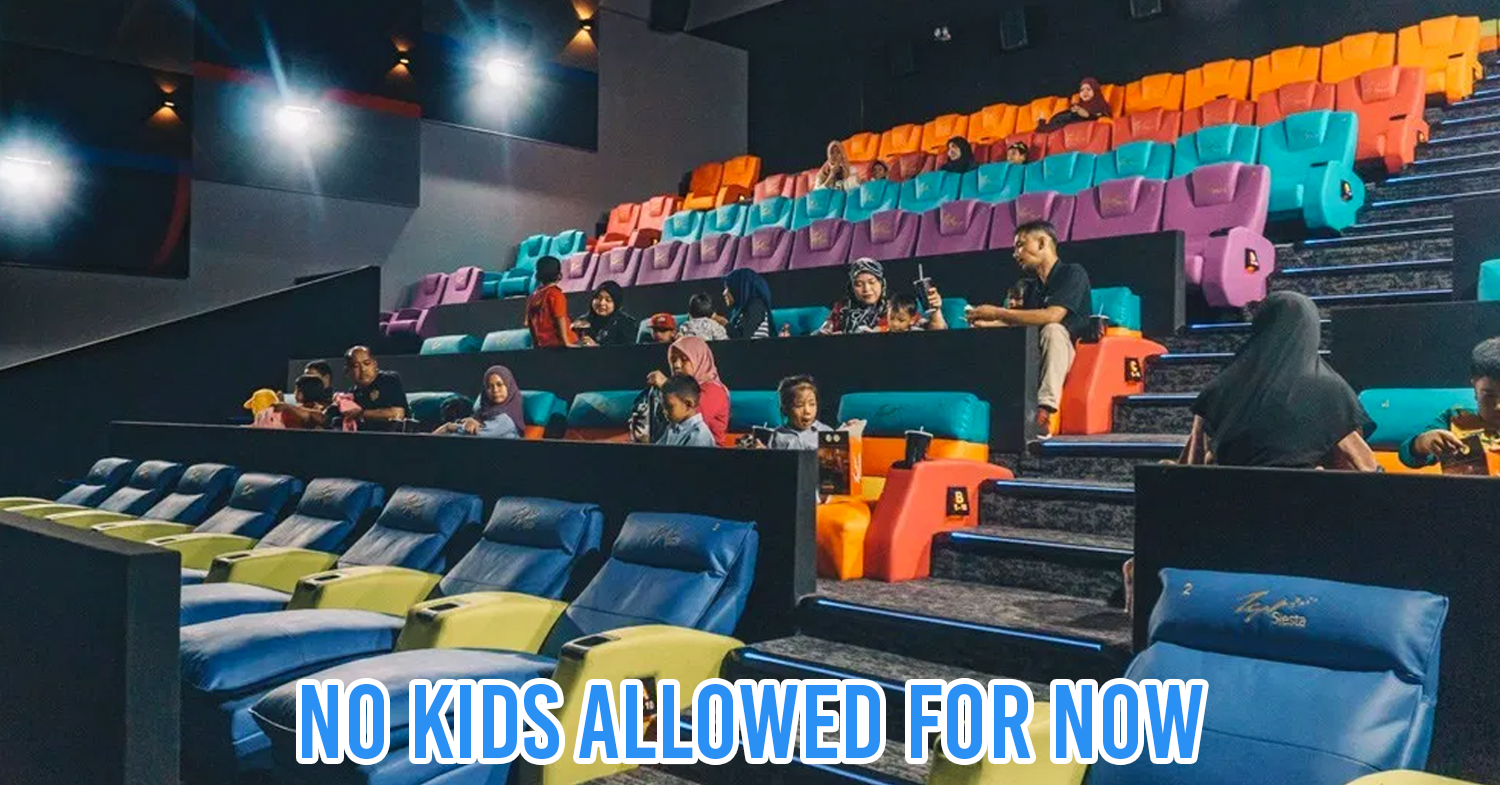 Malaysian cinemas to reopen with SOPS