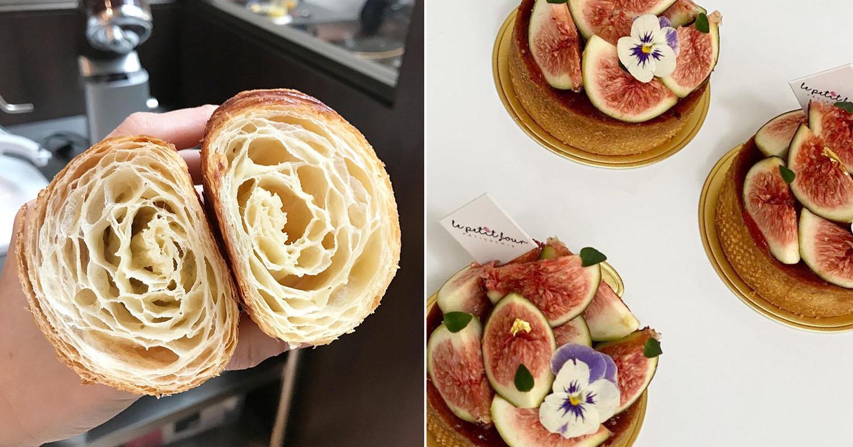 bakeries in penang
