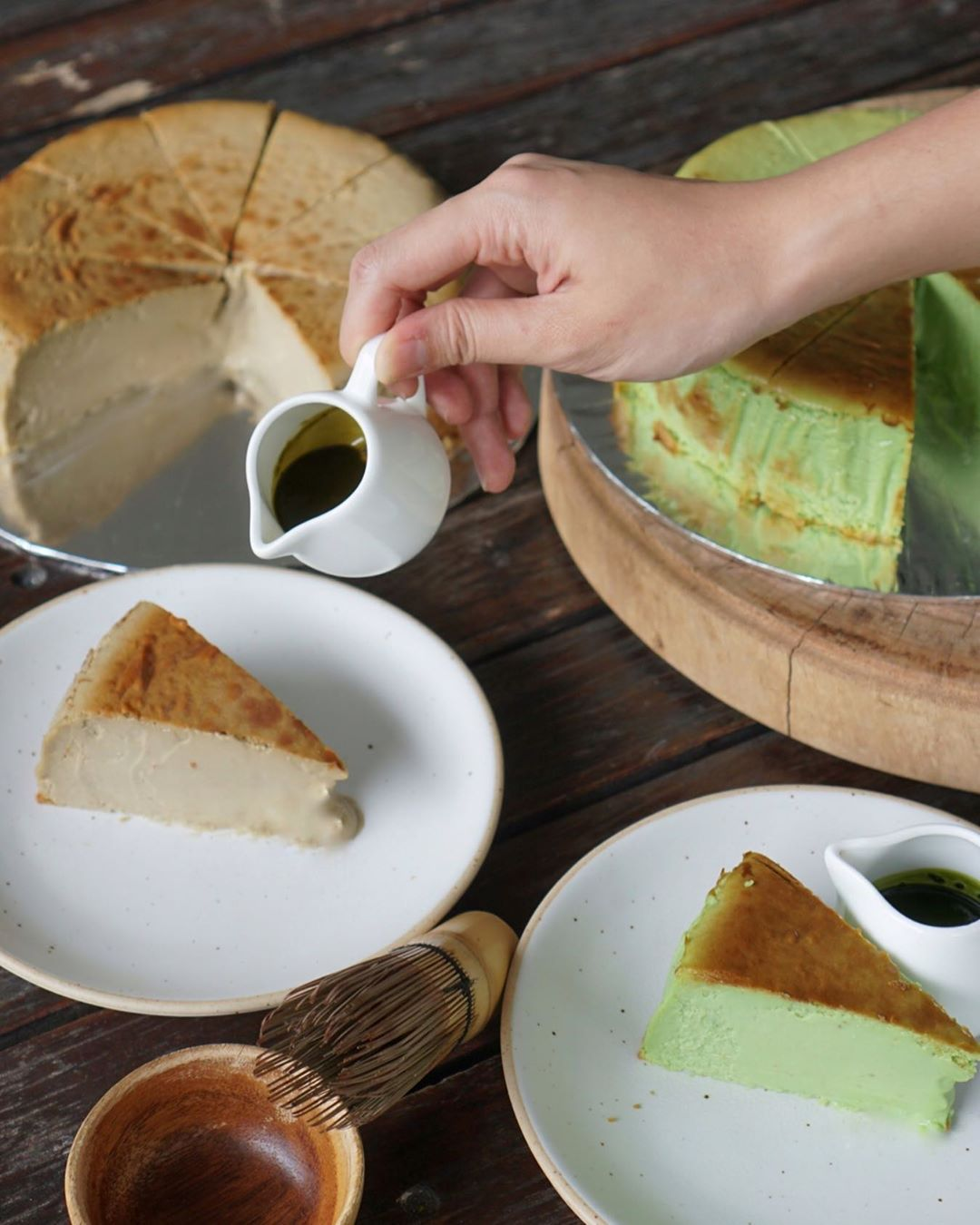 cheesecakes klang valley - littlepeople
