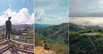 10 Mountain Hiking Trails In Sabah To Conquer Because There's More To The M'sian State Than Mt Kinabalu