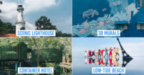 Jeram, Kuala Selangor Guide: Visit Scenic Beaches & Sky Mirror Jetty, & Stay At The Kabin Hotel