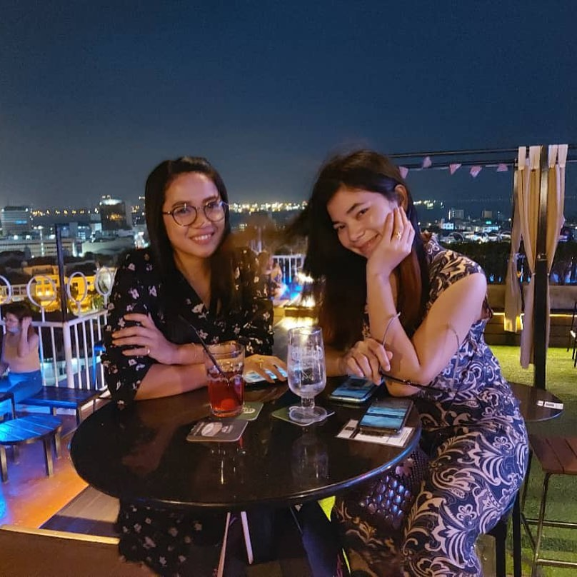 Penang Sunset Spots - Three Sixty Revolving Restaurant and Sky Bar