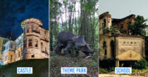 14 Haunted Places In Malaysia & The Horrors You'll Experience When You Visit Them