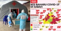 M'sians Urged To Donate To COVID-19 Efforts In Sabah As Their Healthcare System Risks Total Collapse