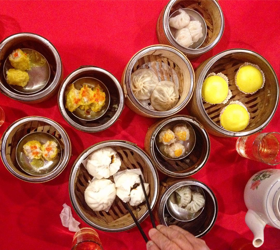 Supper Places in KL - Yan Yan A One