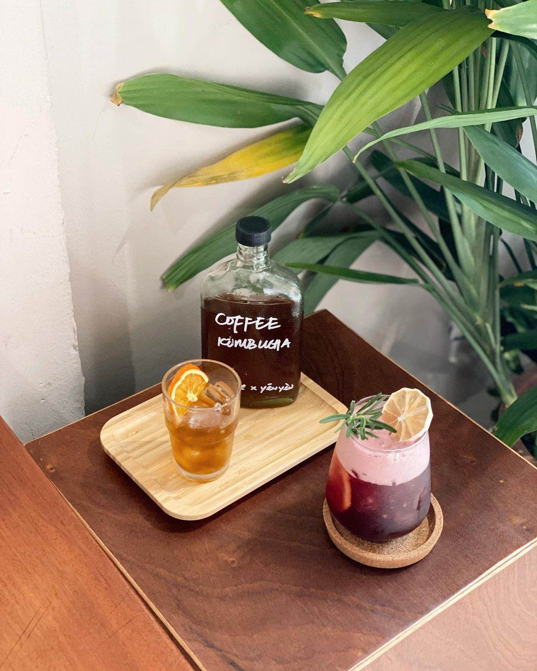 New cafes in KL & PJ - Yew Yew