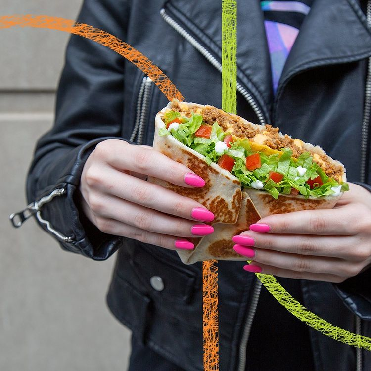 Taco Bell opens first branch in Malaysia - quesadilla