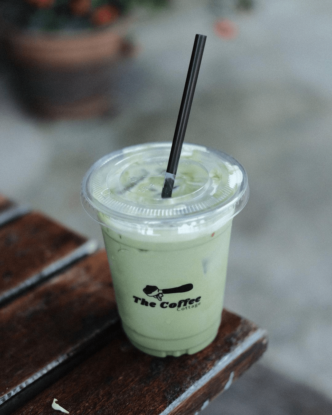 The Coffee Cottage in Penang - drink