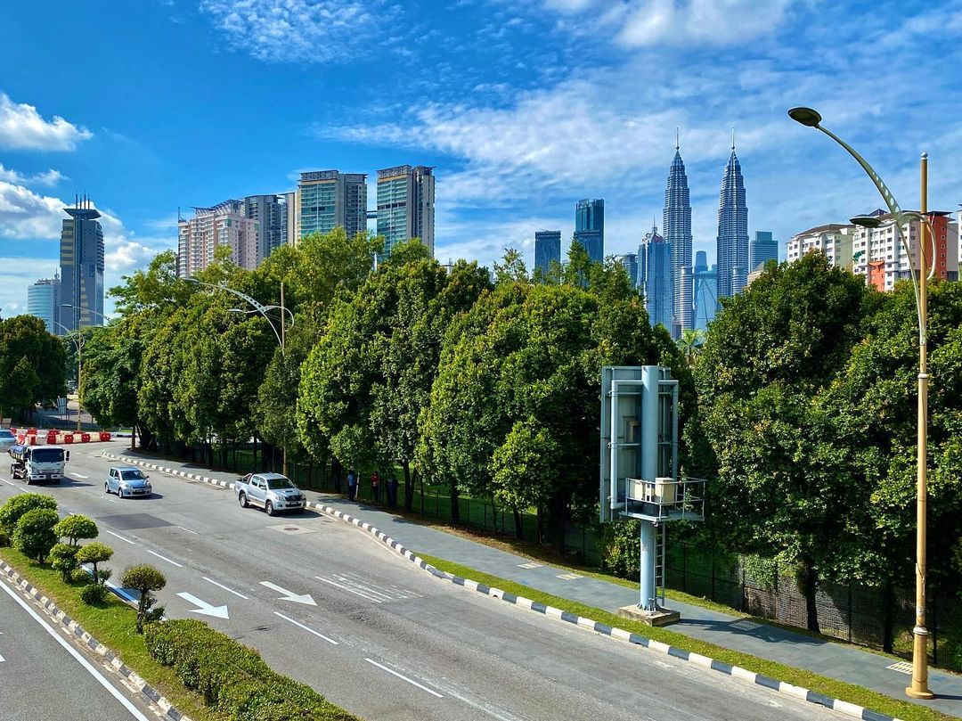 Updated SOPs starting 5th March - KL streets