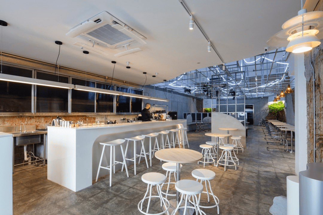 New cafes in JB - JWC