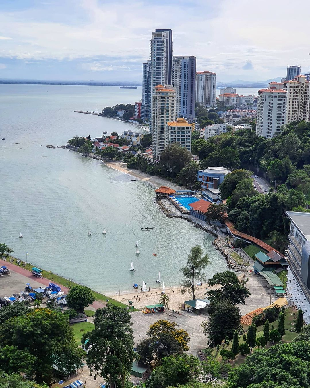 Penang listed as cheap island by Forbes - Penang